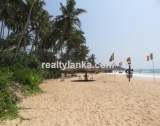 BB 66 - Beachfront Property Next to Galle Road